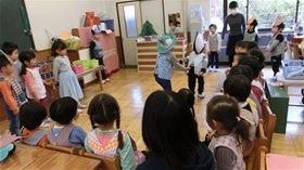 ★高階幼稚園@川越・ふじみ野CIMG7852