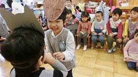 ★高階幼稚園@川越・ふじみ野CIMG7885