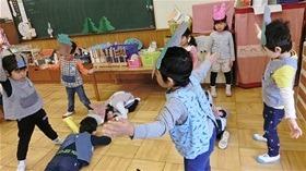 ★高階幼稚園@川越・ふじみ野CIMG7903