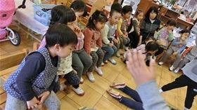 ★高階幼稚園@川越・ふじみ野CIMG7904