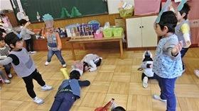 ★高階幼稚園@川越・ふじみ野CIMG7908