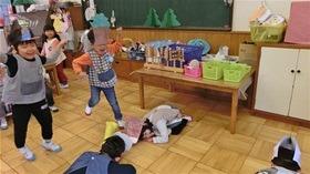 ★高階幼稚園@川越・ふじみ野CIMG7910