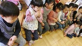 ★高階幼稚園@川越・ふじみ野CIMG7925