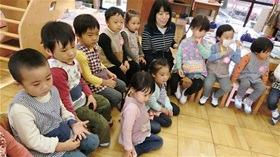★高階幼稚園@川越・ふじみ野CIMG7926