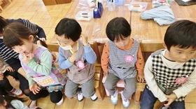 ★高階幼稚園@川越・ふじみ野CIMG7929