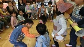 ★高階幼稚園@川越・ふじみ野CIMG7933
