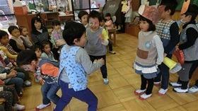 ★高階幼稚園@川越・ふじみ野CIMG7936