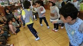 ★高階幼稚園@川越・ふじみ野CIMG7937