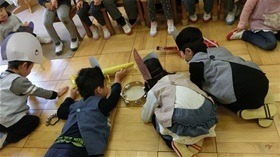 ★高階幼稚園@川越・ふじみ野CIMG7945