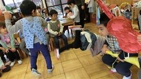 ★高階幼稚園@川越・ふじみ野CIMG7953