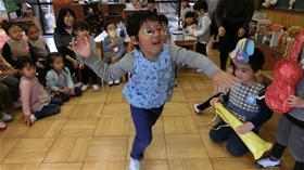 ★高階幼稚園@川越・ふじみ野CIMG7958