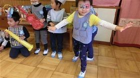★高階幼稚園@川越・ふじみ野CIMG7960