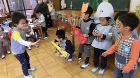 ★高階幼稚園@川越・ふじみ野CIMG7966