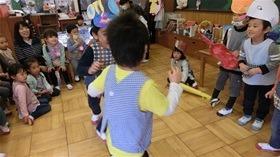 ★高階幼稚園@川越・ふじみ野CIMG7970