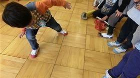 ★高階幼稚園@川越・ふじみ野CIMG7977