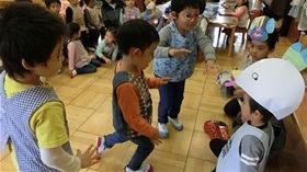 ★高階幼稚園@川越・ふじみ野CIMG7988
