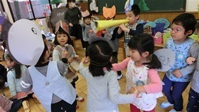 ★高階幼稚園@川越・ふじみ野CIMG8001