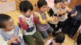 ★高階幼稚園@川越・ふじみ野CIMG8007