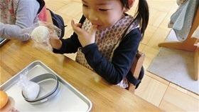 ★高階幼稚園@川越・ふじみ野CIMG8124