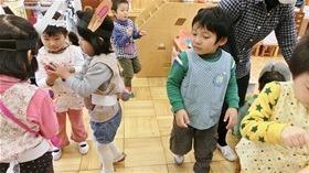 ★高階幼稚園@川越・ふじみ野CIMG8237