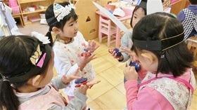 ★高階幼稚園@川越・ふじみ野CIMG8238