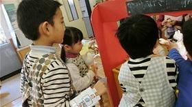 ★高階幼稚園@川越・ふじみ野CIMG8269