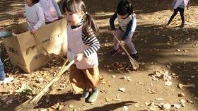 ★高階幼稚園@川越・ふじみ野CIMG8362
