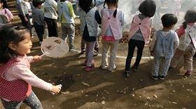 ★高階幼稚園@川越・ふじみ野CIMG8544