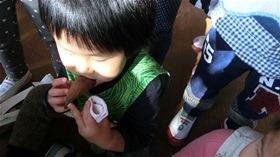 ★高階幼稚園@川越・ふじみ野CIMG8598