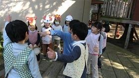 ★高階幼稚園@川越・ふじみ野CIMG8649