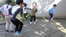 ★高階幼稚園@川越・ふじみ野CIMG8653