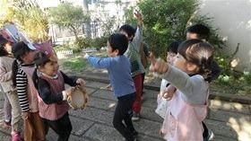★高階幼稚園@川越・ふじみ野CIMG8659