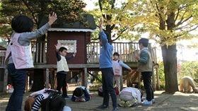 ★高階幼稚園@川越・ふじみ野CIMG8677