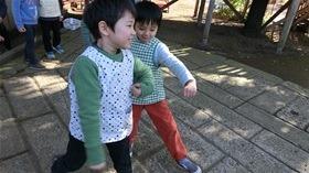 ★高階幼稚園@川越・ふじみ野CIMG8697