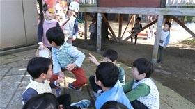 ★高階幼稚園@川越・ふじみ野CIMG8710