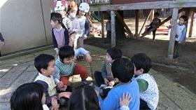 ★高階幼稚園@川越・ふじみ野CIMG8711