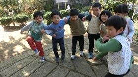 ★高階幼稚園@川越・ふじみ野CIMG8762