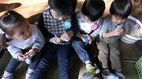 ★高階幼稚園@川越・ふじみ野CIMG8772