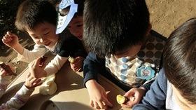 ★高階幼稚園@川越・ふじみ野CIMG8823