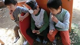 ★高階幼稚園@川越・ふじみ野CIMG8830