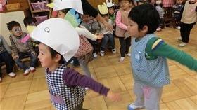★高階幼稚園@川越・ふじみ野CIMG9038