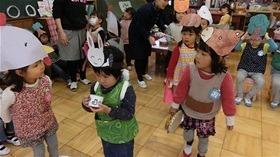 ★高階幼稚園@川越・ふじみ野CIMG9066