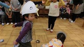 ★高階幼稚園@川越・ふじみ野CIMG9100