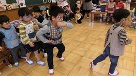 ★高階幼稚園@川越・ふじみ野CIMG9105
