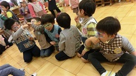 ★高階幼稚園@川越・ふじみ野CIMG9114