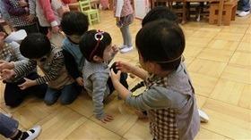 ★高階幼稚園@川越・ふじみ野CIMG9115