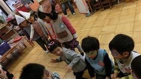 ★高階幼稚園@川越・ふじみ野CIMG9121