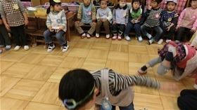 ★高階幼稚園@川越・ふじみ野CIMG9143