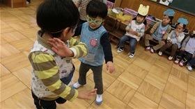 ★高階幼稚園@川越・ふじみ野CIMG9145