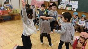 ★高階幼稚園@川越・ふじみ野CIMG9162